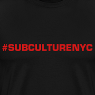 Design ~ SUBCULTURE SIMPLE