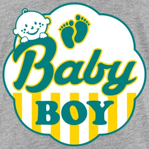 baby boy Baby & Toddler Shirts - Toddler Premium T-Shirt