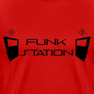 FunkStation - Men's Premium T-Shirt