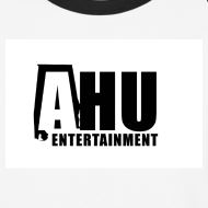Design ~ AHU baseball tee