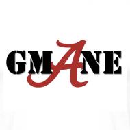Design ~ GMANE baseball tee