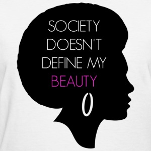 Society - Women's T-Shirt