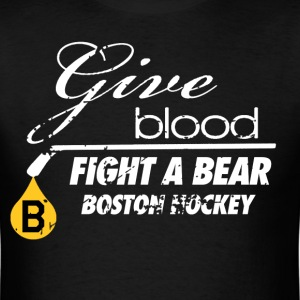 Boston Blood T-Shirts - Men's T-Shirt