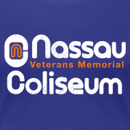 Design ~ Nassau Coliseum