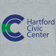 Design ~ Hartford Civic Center