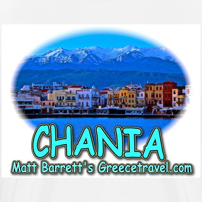 CHANIA CRETE (men)