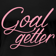 Design ~ Goal getter