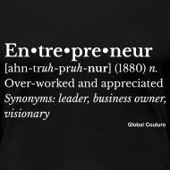 Design ~ Entrepreneur