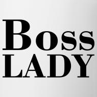 Design ~ Boss Lady