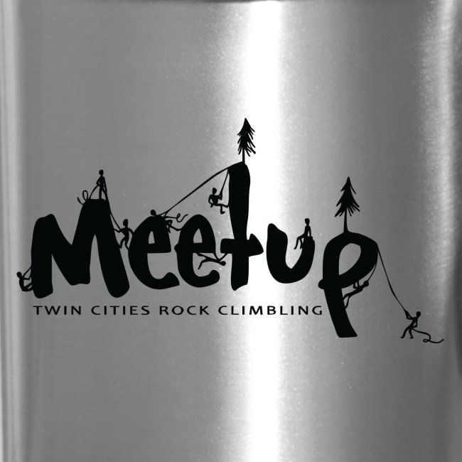 Meetup Travel Mug