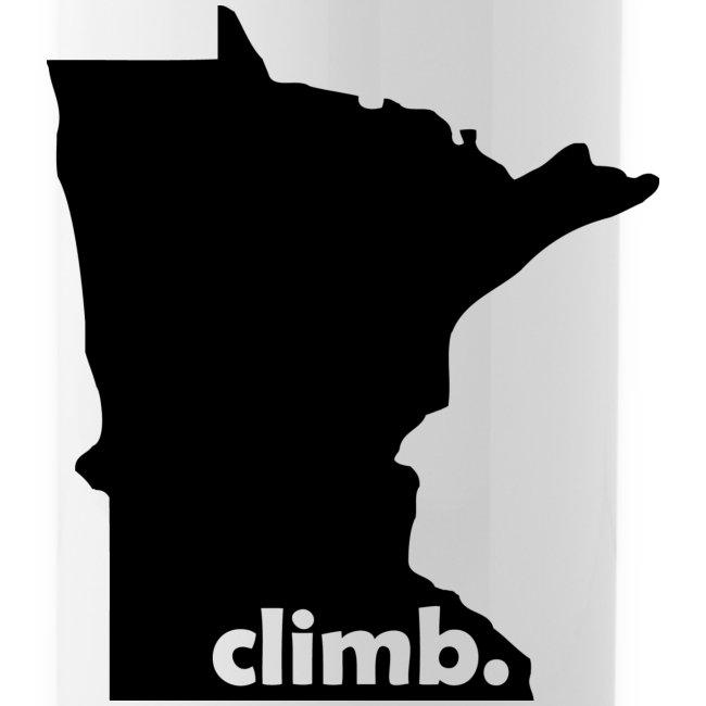 Climb MN Water Bottle
