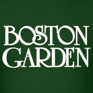 Design ~ Boston Garden