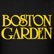 Design ~ Boston Garden