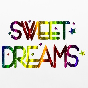 SWEET DREAMS Pillowcase - Pillowcase