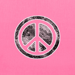 peace symbol - Tote Bag