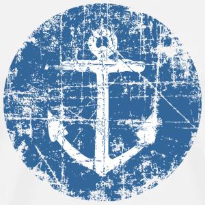 Anchor Sign Sailing Design for Sailors
