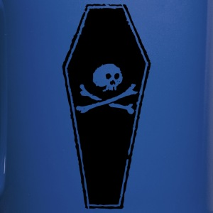 Coffin - Full Color Mug