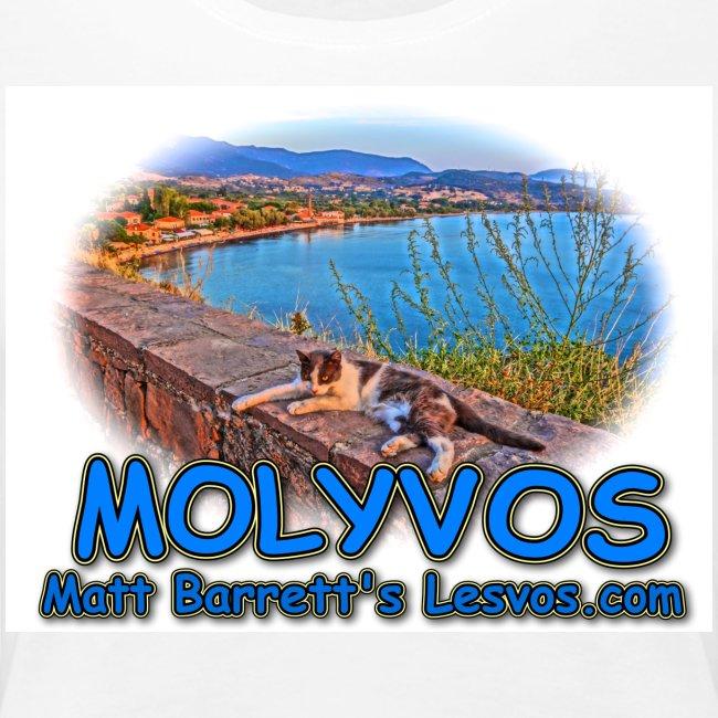 Molyvos Cat (women)