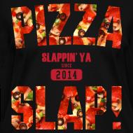 Design ~ Pizza Slap!