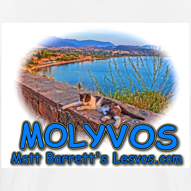 Molyvos Cat (men)