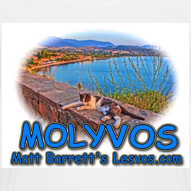 Molyvos Cat (kids)