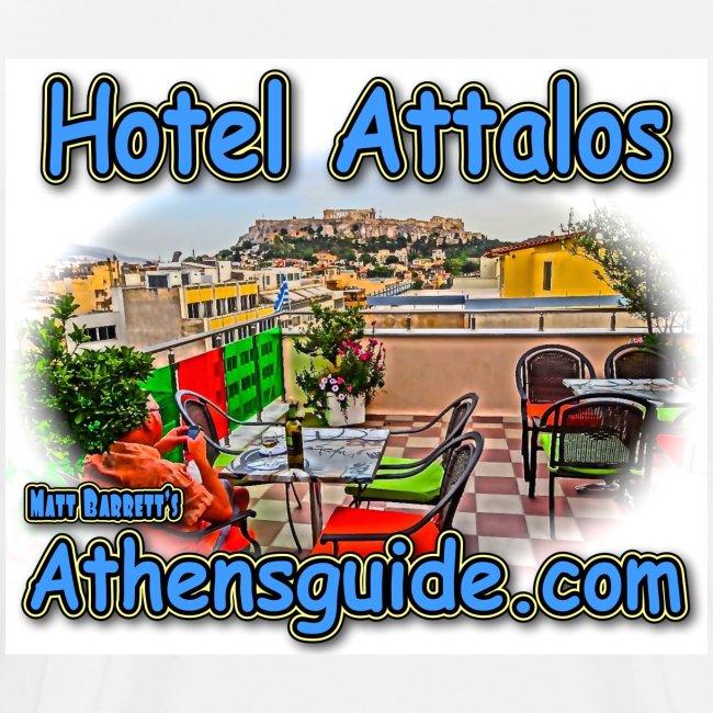 Hotel Attalos (men)