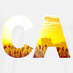 CA - California T-Shirts