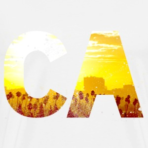 CA - California T-Shirts - Men's Premium T-Shirt