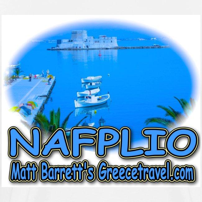 Nafplio (men)