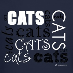 Cats Words