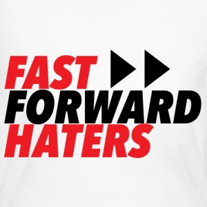 REDfastforwardhaters Long Sleeve Shirts - Women's Long Sleeve Jersey T-Shirt