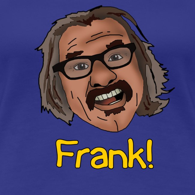 Frank Women's T