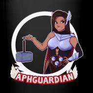 Design ~ Aphguardian Mug