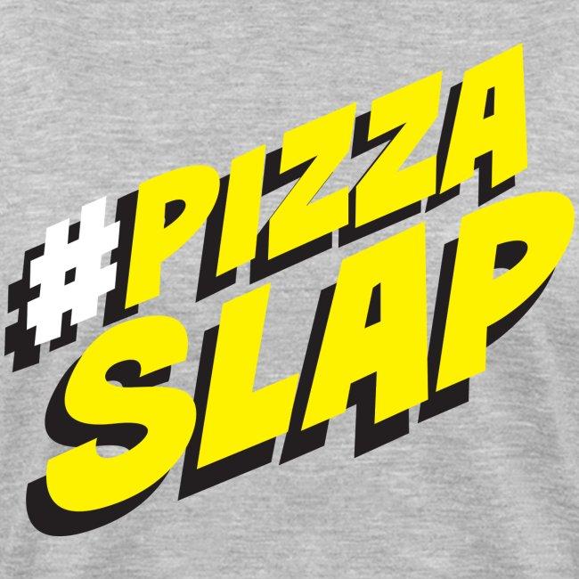 #PizzaSlap