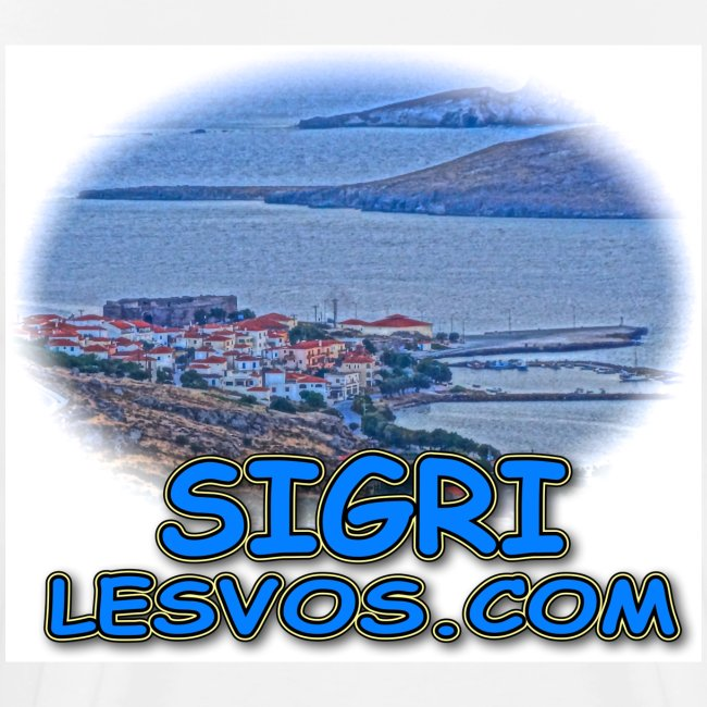 Lesvos Sigri View (men)