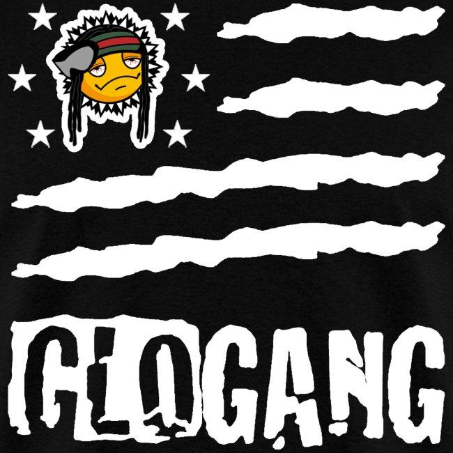 GloGang Flag™ Tee