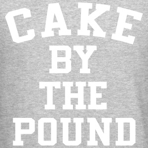 Cake By The Pound Long Sleeve Shirts - Crewneck Sweatshirt