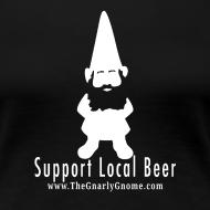 Design ~ Support Local Shirt