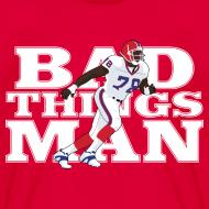 Design ~ Bad Things Man