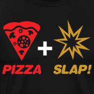 Design ~ Pizza + Slap