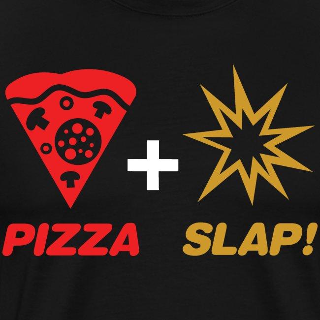 Pizza + Slap