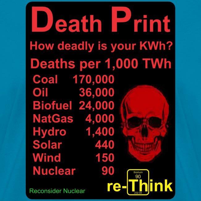 Death Print f