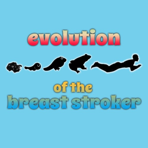 Evolution of BreastStroke