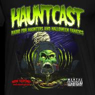 Design ~ Hauntcast Premium T-Shirt