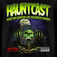 Design ~ Hauntcast Men's T-Shirt