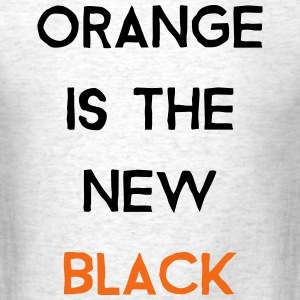 (orange2) T-Shirts - Men's T-Shirt
