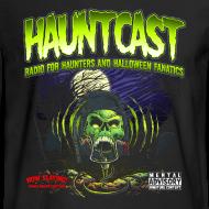 Design ~ Hauntcast Men's Long Sleeve T