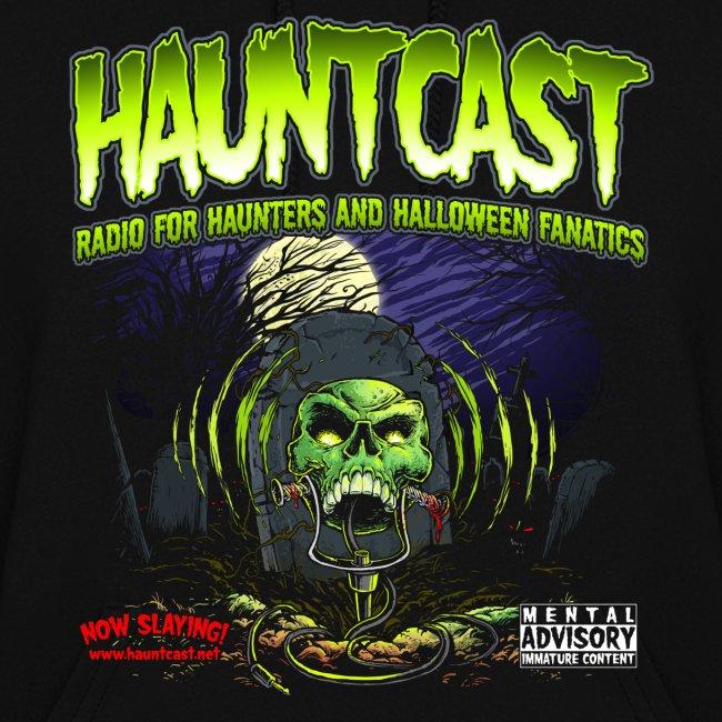 Hauntcast Men's Sweatshirt