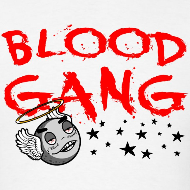 Blood Gang™ Tee