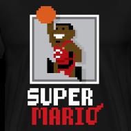 Design ~ Super Mario